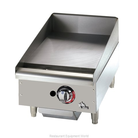 Star 515TGF Griddle Counter Unit Electric