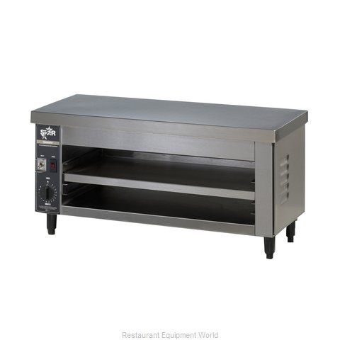 Star 526CMA Cheesemelter, Electric