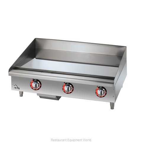 Star 536CHSF Griddle Counter Unit Electric