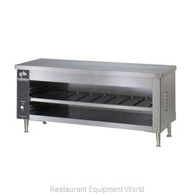 Star 536SBA Cheesemelter, Electric