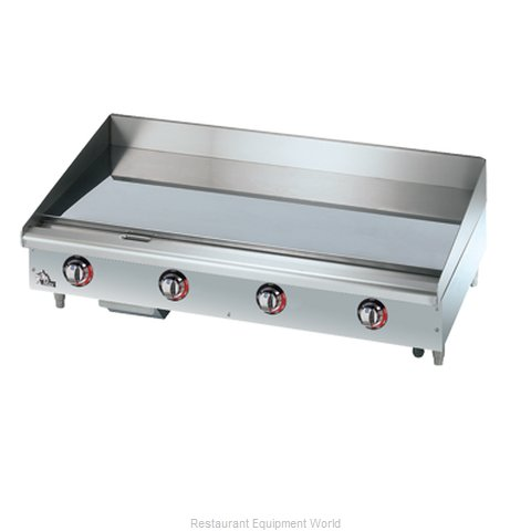 Star 548CHSF Griddle Counter Unit Electric