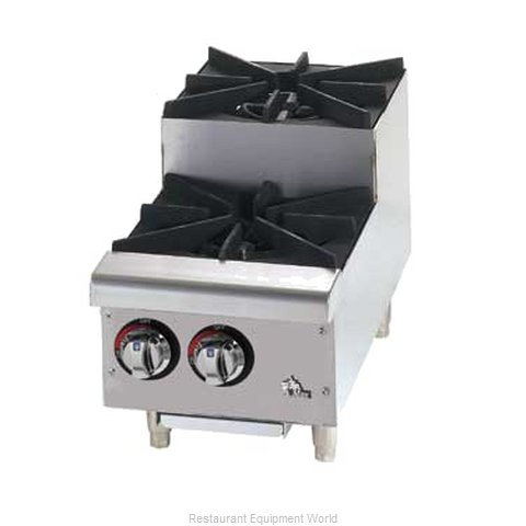 Star 602HF-SU Hotplate Counter Unit Gas