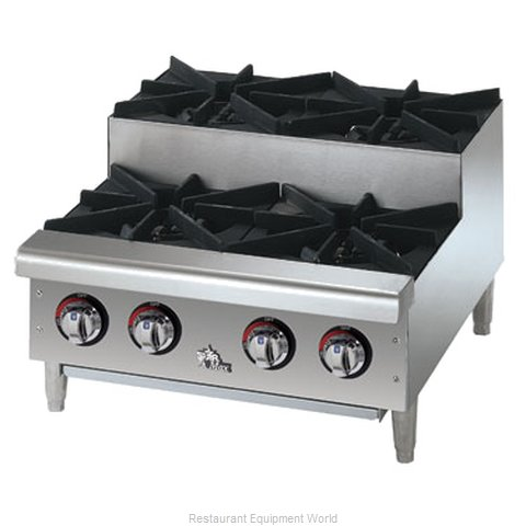 Star 604HF-SU Hotplate Counter Unit Gas