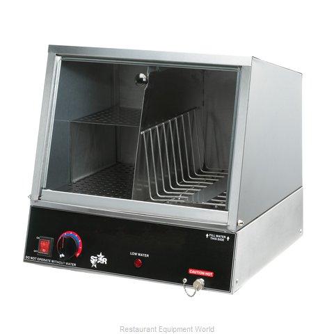 Star 70SSA Hot Dog Steamer