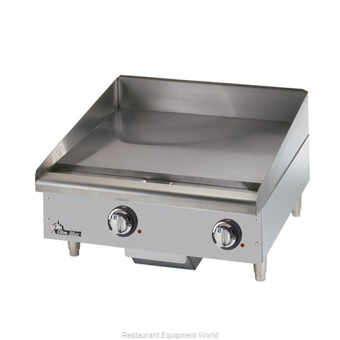 Star 724TA Griddle Counter Unit Electric