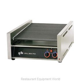 Star 75C Hot Dog Grill