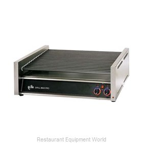 Star 75SC Hot Dog Roller Grill