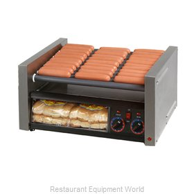 Star 75SCBBC Hot Dog Roller Grill