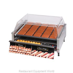 Star 75SCBD Hot Dog Grill