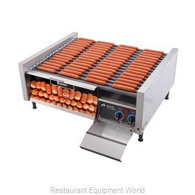 Star 75STBD Hot Dog Grill