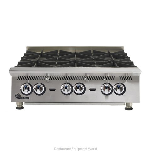 Star 806HA Hotplate Counter Unit Gas