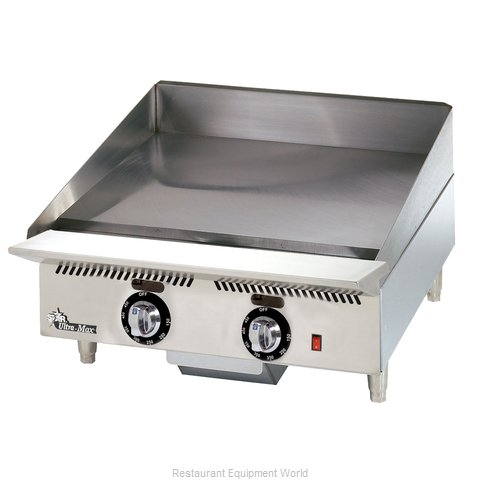 Star 824TSA Griddle Counter Unit Gas