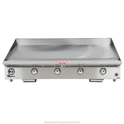 Star 860TSA Griddle Counter Unit Gas