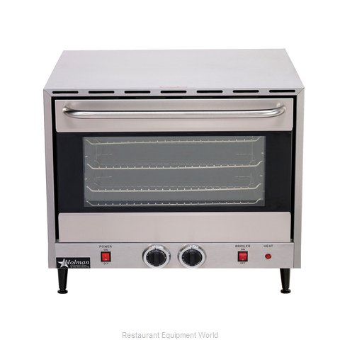 Star CCOF-4 Oven Convection Countertop Electric (Magnified)
