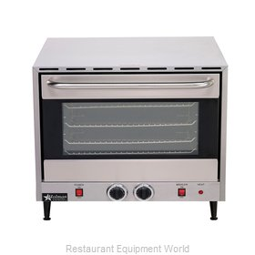 Star CCOF-4 Oven Convection Countertop Electric