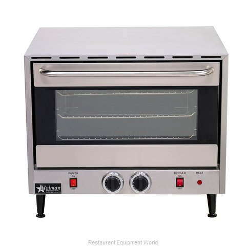 Star CCOH-3 Oven Convection Countertop Electric