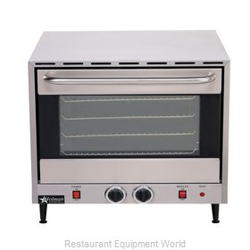 Star CCOH-4 Oven Convection Countertop Electric