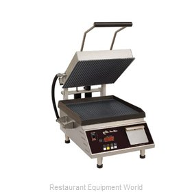 Star CG10IE Electric Panini Grill