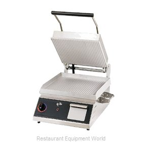 Star CG14B Electric Panini Grill