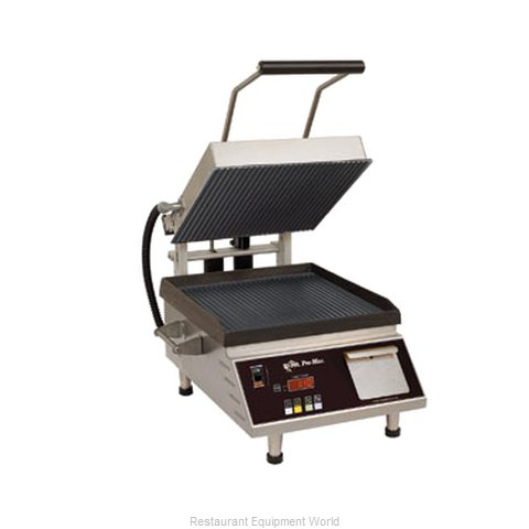 Star CG28IE Double Electric Panini Grill