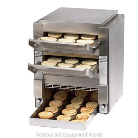 Star DT14 Toaster Conveyor Type Electric
