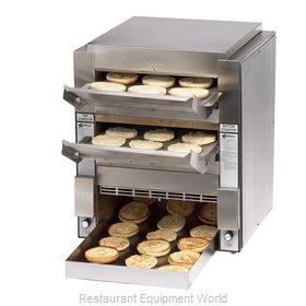 Star DT14 Toaster, Conveyor Type
