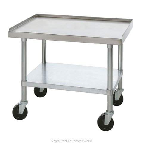 Star ES-SM24S Equipment Stand for Countertop Cooking