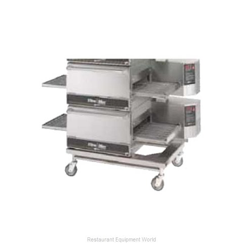Star ES-UM-1854 Equipment Stand for Countertop Cooking
