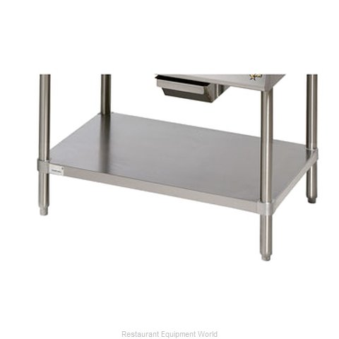 Star ES-UM48SF Equipment Stand for Countertop Cooking