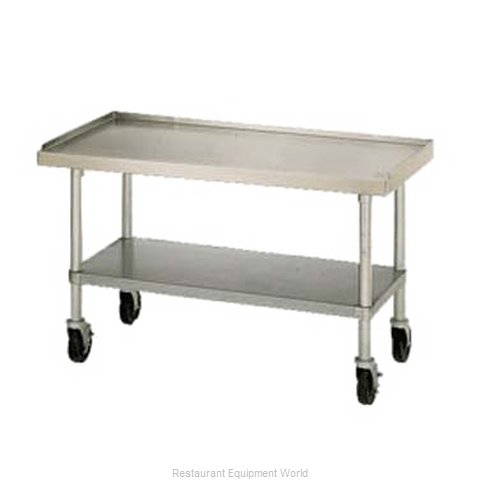 Star ES-UM60S Equipment Stand for Countertop Cooking