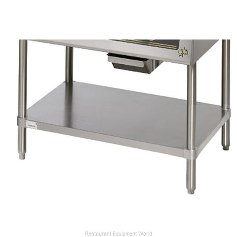 Star ES-UM60SF Equipment Stand for Countertop Cooking