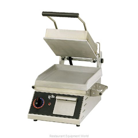 Star GR10B Electric Panini Grill (Magnified)