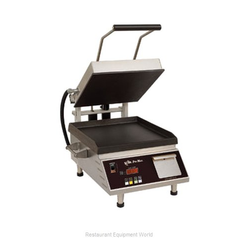 Star GR10IE Electric Panini Grill
