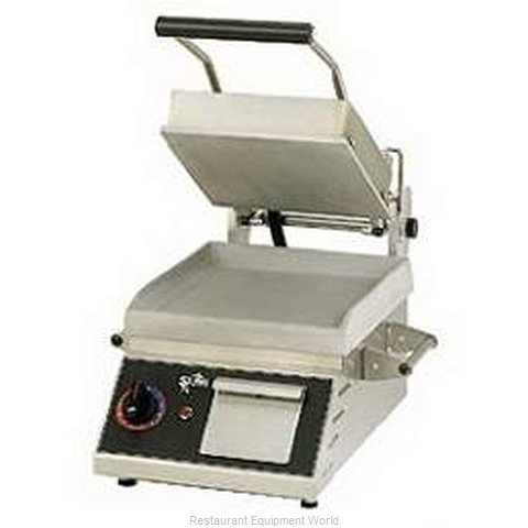 Star GR14B Electric Panini Grill (Magnified)