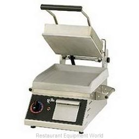 Star GR14IB Electric Panini Grill