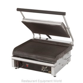 Star GX14IG Electric Panini Grill