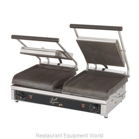 Star GX20IG Electric Panini Grill