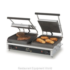 Star GX20IGS Electric Panini Grill