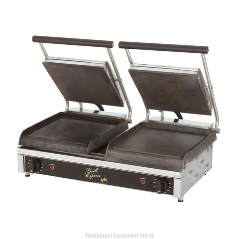 Star GX20IS Electric Panini Grill
