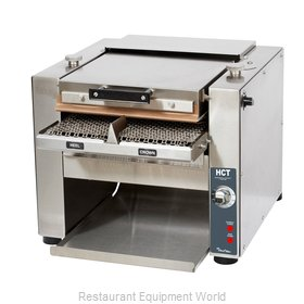 Star HCTE13S Toaster, Contact Grill, Conveyor Type