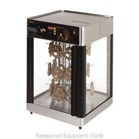 Star HFD-2AP Display Case, Hot Food, Countertop