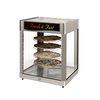 Star HFD-3A Display Case, Hot Food, Countertop
