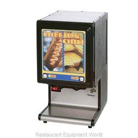 Star HPDE2H Hot Food Dispenser