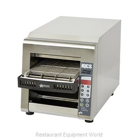 Star IQCSE3-1600B Toaster, Conveyor Type, Electric
