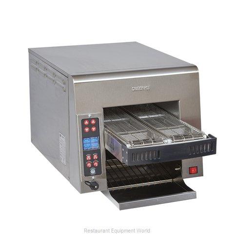 Star IRCS4 Toaster, Conveyor Type