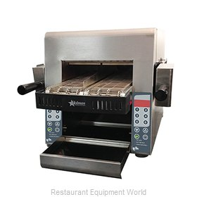 Star IRCSE2-SB Toaster, Conveyor Type, Electric