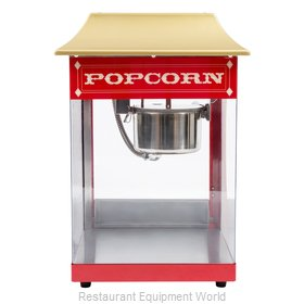 Star J4R 4 oz. Popcorn Popper