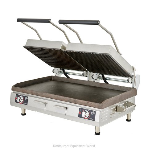 Star PSC28ITGT Sandwich / Panini Grill