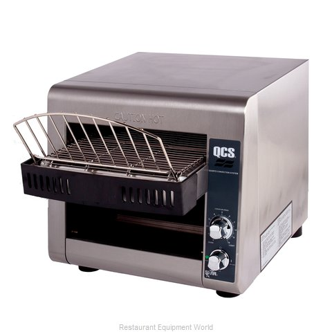 Star QCS1-350 Conveyor Toaster