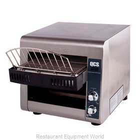 Star QCS1-350 Toaster, Conveyor Type